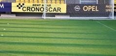 Din sezonul viitor, în Liga 1 se va putea juca doar pe gazon natural sau hibrid