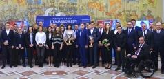 Premierea sportivilor anului 2018 ai CSA Steaua București