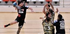 LNHM: Victorii categorice pentru Dinamo și Dunărea Călărași