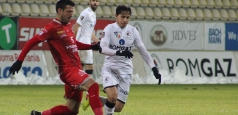 Liga 1: Sibienii complică ecuația play-off-ului