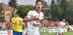 Liga 1: Sepsi își consolidează poziția în play-off