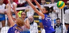 CEV Champions League: Înfrângere pentru CSM București