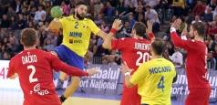"""Tricolorii termină pe locul 2 la """"4 Nations Cup"""""""