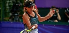 Ambele românce au fost eliminate în sferturi la Shenzhen