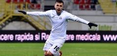 Florentin Matei a semnat cu FCSB