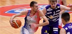 LNBM: Steaua, aproape de a rata Top 6