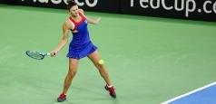 WTA Hobart: Begu, prima româncă în turul secund