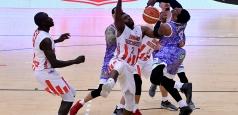 LNBM: Dinamo, aproape de prima victorie din campionat