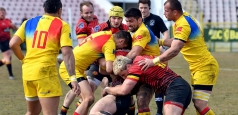 România va juca la Cluj și la Botoșani în Rugby Europe International Championship 2019