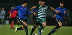 Meci amical: FC Viitorul - Ferencvaros 2-1