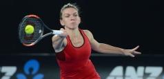Australian Open: Halep învinge în decisiv, Copil cedează în patru seturi