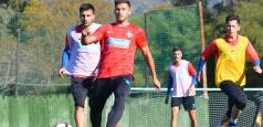 FCSB, egal în primul amical din 2019