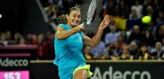 Australian Open: Succes important pentru Bara și Niculescu