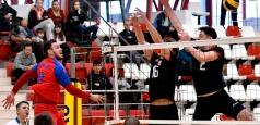 Cupa României: Se cunosc trei echipe din Final Four