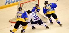 Erste Liga: Două echipe românești joacă în play-off