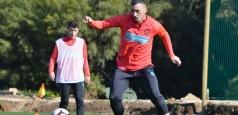 Amicale: FCSB remizează, Dinamo pierde în ultimul meci de pregătire