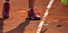 Australian Open: Juniorul Filip Jianu, sferturi la simplu și semifinală la dublu