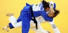 Andreea Chițu, medalie de bronz în Grand Prix-ul din Israel