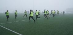 Arbitrii din Liga 1 au susținut testele fizice înaintea reluării campionatului