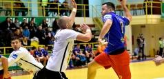 SEHA League: Steaua pierde primul meci al anului