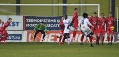 Liga 1: Hermannstadt, echipa cu cele mai multe goluri primite din faze fixe