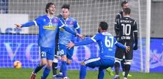 Liga 1: FC Botoșani este liderul clasamentului fair-play