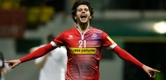 Liga 1: Eurogolul lui Fabbrini duce punctele la Botoșani