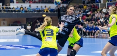 EHF Champions League: Victoria care readuce liniștea