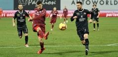 Liga 1: Meci nebun în Gruia, remiză bună pentru sibieni