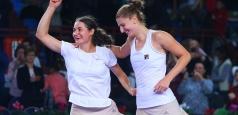 WTA Hua Hin: Primul trofeu românesc al anului vine din proba de dublu