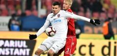 Liga 1: Țucudean se distanțează în topul marcatorilor