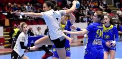 LNHF: Repetiție reușită pentru meciul cu Thuringer