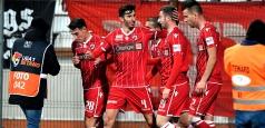 Dinamo – 2.150 de meciuri în Liga 1