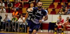 """Cupa EHF: Debut cu final dramatic pentru """"delfini"""""""