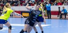 EHF Champions League: Victorie la Thuringer, calificare asigurată