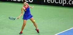 Fed Cup: Tricolorele reușesc minunea la Ostrava