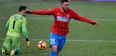 Liga 1: FCSB revine la trei puncte în urma liderului