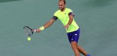 ATP Rotterdam: Copil nu profită de statutul de lucky loser