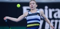 WTA Doha: Halep, victorie facilă. Buzărnescu, în sferturi la dublu