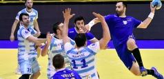 LNHM: Steaua, aproape de un rezultat pozitiv cu AHC Dobrogea Sud