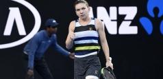 WTA Doha: Halep, două ore de muncă grea pentru victorie