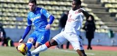 Liga 1: Oltenii înving în Trivale și pun presiune pe rivale