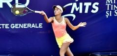 WTA Dubai: Bara se califică dramatic în optimile probei de dublu
