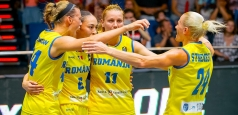 România va juca în Grupa C la FIBA 3x3 World Cup 2019