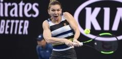 WTA Dubai: Halep și Olaru se opresc în sferturi