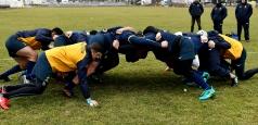 Stejarii se reunesc pentru următoarele trei meciuri din Rugby Europe Championship