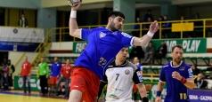 SEHA Liga: Steliștii scapă printre degete victoria cu Metalurg