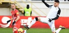 Liga 1: Golul lui Butean apropie Astra de play-off