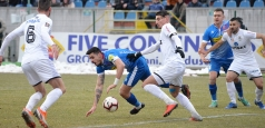 Liga 1: Remiza care complică ecuația play-off-ului
