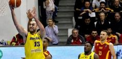 Vulturii au învins în Kosovo și continuă cursa în FIBA EuroBasket 2021 Pre-Qualifiers